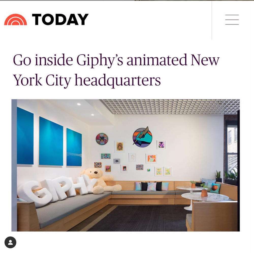 Today Go Inside Giphy